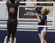 Toms River East boys volleyball outlasts Toms River South in three games