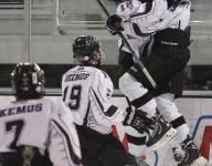 LSJ hockey player of year: Okemos' Jake Faustyn