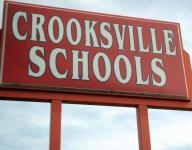 Daniels, Taylor star in Crooksville baseball win