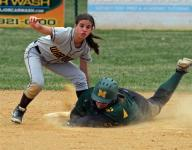 Softball: McCabe's first varsity start another winner for Watchung Hills
