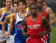 Pine Forest rolls at District 1-3A track championships