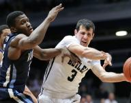 Grad transfer reportedly lists Purdue among top eight options