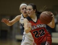 Press-Gazette Media's all-area girls basketball team