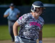 Area softball powers begin state playoff journey