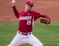 Hogs ready to battle No. 1 Aggies