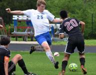 7 straight goals lift BGA over USN