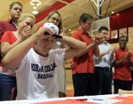 Southwest Florida athletes ink on signing day