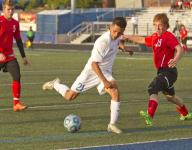Flyers shake off soccer loss, blank Tigers