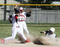 Prep baseball: Plymouth, Franklin sweep twinbills; GC, RU post big wins