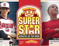 WEEK 25: Meet our SUPERPRETZEL Super Star Athletes of the Week!