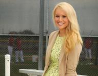 Satellite High grad Britt McHenry suspended by ESPN