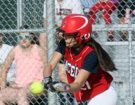 Pacelli softball comes out swinging in win
