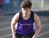 Spring preview: Boys' track teams are off and running
