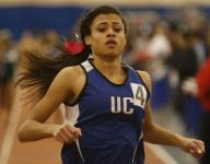 Union Catholic's McLaughlin helps sets meet record at Blue Devil Classic