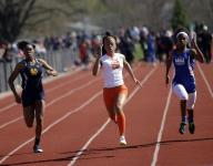 Withrow track turns up the heat