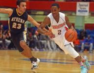 Basketball all-county: McGill grabs reins, top honor