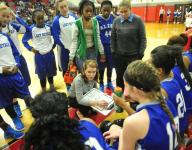 MLK's Brown King named Midstate girls coach of the year