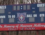 Scoreboard for April 19