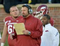 Hogs have strong indoor scrimmage