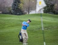 Yorktown boys golf starting strong