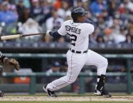 Cespedes lifts Tigers to 9-1 rout of White Sox