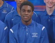 Police withhold video of Plano West star's arrest