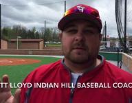 Indian Hill dedicates baseball/softball complex