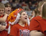 Fewer fans making The Schott