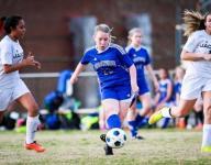 Area soccer players chosen for Clash of the Carolinas