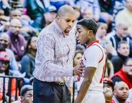 Boys hoops coach of year: Everett's Desmond Ferguson