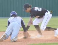 Eagles' baseball team holds Kenwood at bay