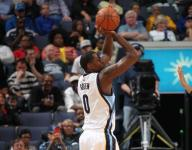 St. Jude closing still painful for grad JaMychal Green