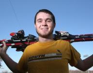 Boys skier of the year: Thomas Cuddy, Clarkstown South