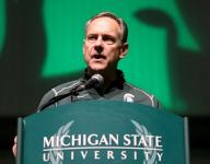 Recruiting: DeWeaver in, now MSU after a few more Ohioans
