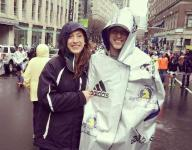 Makhlouf carries on family tradition in Boston Marathon