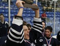 Cranbrook hockey wins state title