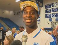 UCLA recruit from Plano West jailed for evading arrest