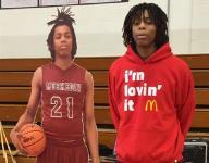 Muskegon star named Mr. Basketball