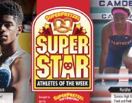 WEEK 26: Meet our SUPERPRETZEL Super Star Athletes of the Week!