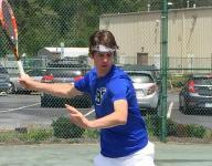 Blue Devils tennis chasing state championship