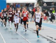 Drake Relays: Dowling's Schweizer goes from stands to record book