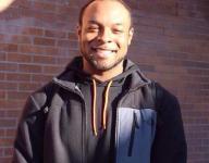 Rockland Scholar-Athlete Spring Valley's Dwayne Gentle