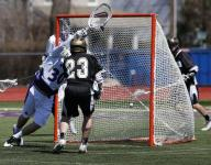 Shore sports results for April 24