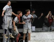 John Hall leads Wildcats with walk off