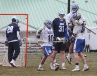 Boys and Girls Lacrosse stats for April 25