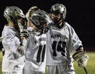 Cold doesn't faze Plymouth lax teams