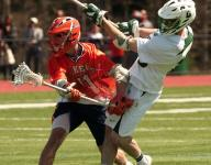 Delbarton survives late surge by Lakers