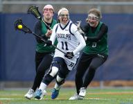 Lax/Softball Roundup: Trionfo powers Montville in MCT