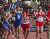 "Morris Hills 4x800 competes on Penn Relays ""big stage"""