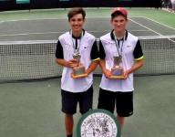 Aztecs' Cummins, Kuperstein win Ojai doubles title